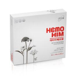 Атоми ХемоХИМ/1200ml(20мл х 60пакет)/1мес