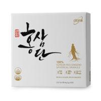 Атоми Хонсамдан — корейский красный женьшень, круглые гранулы *1 комплект/홍삼단
