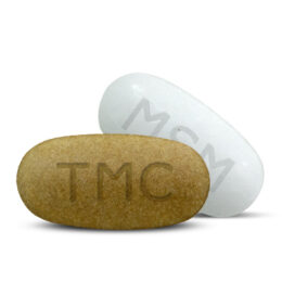 Турмацин МСМ для суставов  96 гр (752 мг х 128 шт) / 1 мес[터마신MSM]