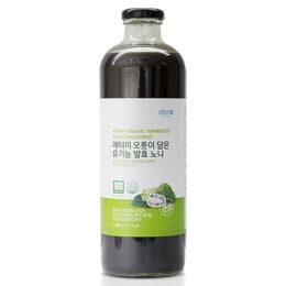 Ферментированный сок Нони [애터미 오롯이 담은 유기농 발효 노니]