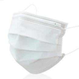 Защитная маска от микрочастиц пыли, смога и вирусов KF-AD[비말차단 마스크(KF-AD)*5매]