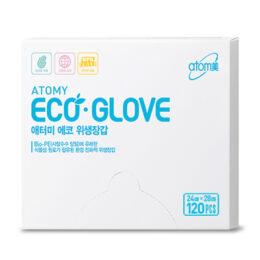 Эко-перчатки 120 шт[애터미 에코 위생장갑]