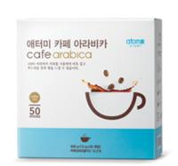 Атоми Кофе Арабика 3 в 1 (50 шт) [카페 아라비카 50T]
